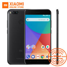 Global Version Xiaomi Mi A1 4GB 32GB Mobile Phone Snapdragon 625 Octa Core