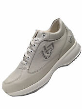 Blu Byblos 672006 Sneakers Scarpe Interactive Donna Bianco -Unico 35- Outlet
