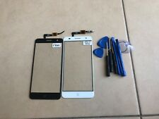 """For ZTE Blade V7 5.2"""" Inch Replacement Touch Screen Glass lens Digitizer + Tools"""