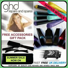 GHD Hair Straighteners wide,mini,black,gold,pink,etc,4. 4.2 5.0 FREE ACCESSORIES