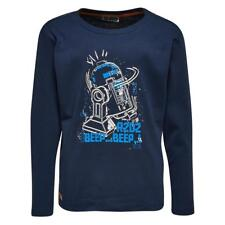 Lego Wear Niños Camiseta Star Wars R2-D2 Talla 110 116 122 128 134 140 146 152