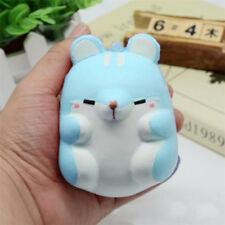 Fun Autism toys Hamster Squishy Decor Slow Rising Kid Toy Squeeze Relieve