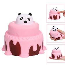 Squeeze Cake Squishy Slow Rising Cream Scented Decompression Toys squishy