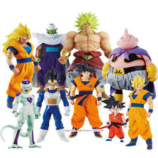 Anime Dragon Ball Z MegaHouse DOD Goku Action Figure Juguetes DragonBall