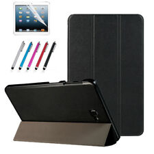 Magnetic stand pu leather cover case for Samsung Galaxy Tab A6 10.1 2016 T585