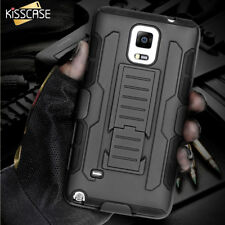 Military Armor Cover For Samsung Galaxy S7 S6 Edge S8 Note 5 4 iPhone 7 6 5 Case