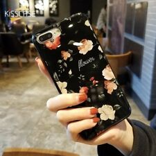 Cases Flower Mate Covers Skin Shell Mobile Phone Cover For iPhone 6 6s 7 8 Plus