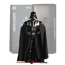 Crazy Toys Star Wars Figure Darth Vader PVC Action Figures Collectible Model
