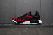 Adidas NMD R1 STLT PK Red Core Black NEU! SALE!