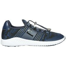 PLEIN SPORT CHAUSSURES BASKETS SNEAKERS HOMME NEUF GRAVITY BLEU ECB