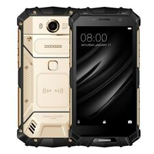 Doogee S60 Teléfono Qi Carga Inalámbrica Octa-Core 6GB Ram 64Gb Android 7.0 21MP