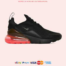 ALL SIZES NIKE AIR MAX 270 AH8050-010 HOT PUNCH RED