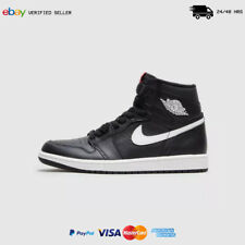 NIKE AIR JORDAN 1 RETRO HIGH OG YIN & YANG BLACK 555088-011