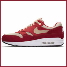 NIKE AIR MAX 1 CURRY PACK RED OG QS ALL SIZES