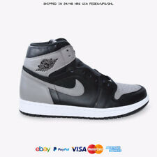 ALL SIZES DS NIKE AIR JORDAN 1 RETRO HIGH OG SHADOW