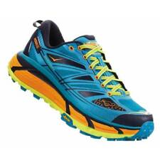 HOKA ONE ONE men's mafate speed 2 scarpa trail uomo [1012343] c.sea/autumn glory