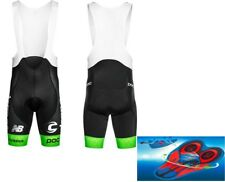"""EF CANNONDALE DRAPAC Cycling Pro BIB SHORT 9d Gel Pad """"FAST DELIVERY"""""""