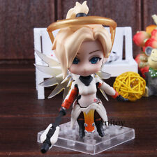 Nendoroid 790 Mercy Classic Skin Edition PVC Mercy Figure Action Figure