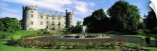 Wall Decal entitled Kilkenny Castle, County Kilkenny, Ireland