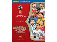 2018 FIFA World Cup Russia™ Adrenalyn XL™ Official trading cards #1-243 CHOOSE