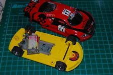 Chasis 3D Seat Cupra GT Scalextric