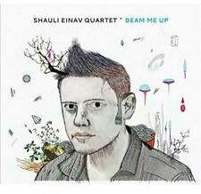 Shauli Einav Quartet - Beam Me Up