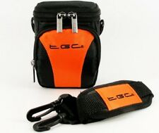 Leica D-Lux 3, C-Lux 2, C-Lux 1 Anti-Shock Camera Case Bag by TGC ®
