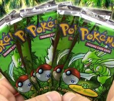 Carte Pokemon Set Jungle Non Comuni - da 33 a 48 - Italiano