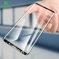 Screen Protector For Samsung S9 Plus 3D Curved Full Cover Ultra Film Cases Sale