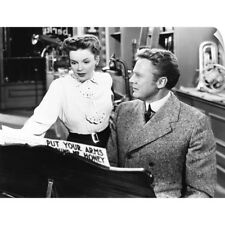 Wall Decal entitled In The Good Old Summertime, Judy Garland and Van Johnson