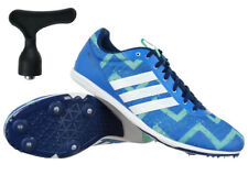84f2fb969b963 adidas Distancestar Mens Running Sprint Spikes Studs Track and ...