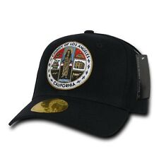 1 Dozen Decky la los Ángeles City County Sello Gorro Gorra Al por Mayor
