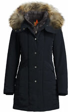 Parajumpers ANGIE Womens FINNRACCOON Hooded Slim Down Coat 15WMPWJCKMN31-560