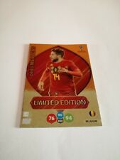 # PANINI CALCIATORI ADRENALYN XL FIFA WORLD CUP 2018 LIMITED EDITION