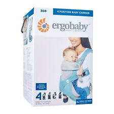 NEW! ERGOBABY 360 COOL AIR Multi Position BREATHABLE Ergo Baby Carrier  3 COLORS