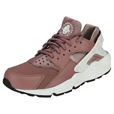 Nike Air Huarache Run Plum Purple Womens Trainers - 634835-203