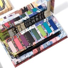 Urban Decay Jean-Michel Basquiat Collection Tenant ♡Gold Griot Eyeshadow Palette
