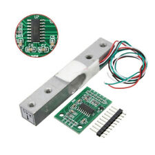 1/5/10/20KG Weight Sensor Kitchen Scale Load Cell+HX711 AD Weighing Module