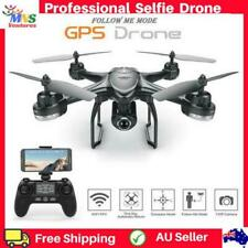 Dual GPS RC Drone with 720P/1080P HD Camera WiFi FPV RC Quadcopter Helicopter