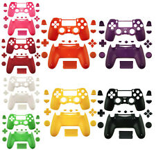 Replacement Mod Kit Full Shell Case Cover For PS4 Slim PS4 Pro Controller