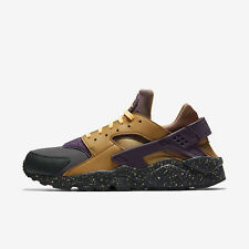 NIKE AIR HUARACHE RUN PRM MENS Sneakers 704830-012