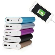 Power Bank Case 10400mAh Large Capacity USB External Backup Battery Charger Best