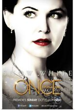 Poster Print Wall Art entitled Once Upon a Time - TV Poster