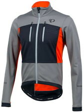 Veste PEARL IZUMI Elite Escape Softshell Rouge/Gris - M , XL