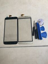 New Replacement Black Touch Screen Digitizer Glass For Umi Rome / Rome X