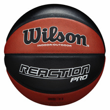 Wilson BE Reaction Pro Basketball - Size 5, 6 or 7 Available