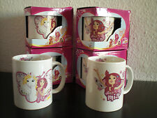 "Mia and Me ""Abenteuer in Centopia"" Becher / Mug / Tasse / Tazza / Taza 320 ml"