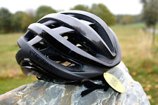 Giro Aether Mips Bike Lightweight Racing Bike Helmet Good Ventilation Matt Black