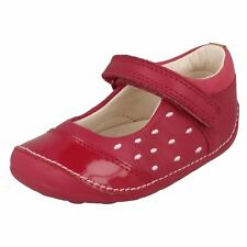 Niña Clarks Primeros Zapatos The Style - Little Lou