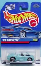 Hot Wheels-Very Cool Chevy's-Corvette's, Chevelles, Camaro's--Take Your Pick!!
